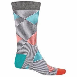 2/$20 RICHER POORER Crew Socks ONE SIZE NEW